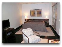 отель Bergs apartments: Апартаменты Studio