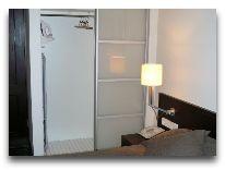 отель Bergs apartments: Апартаменты двухкомнатные