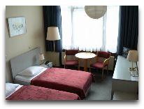 отель Berlin Art Hotel: Двухместный номер TWIN