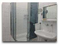 отель Berlin Art Hotel: Ванная комната