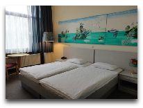 отель Berlin Art Hotel: Двухместный номер DBL