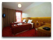 отель Bern: Двухместный номер