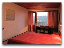 отель Bernhard: Номер Junior Suite