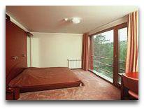 отель Bernhard: Номер Suite