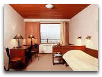 отель Bernhard: Одноместный номер