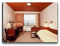 отель Bernhard: Двухместный номер
