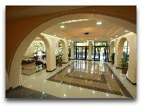 отель Best Western Aqhveran: Холл