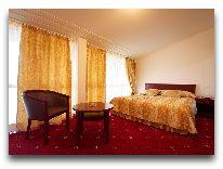 отель Best Western Aqhveran: Номер Deluxe