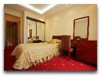 отель Best Western Aqhveran: Номер Sngl