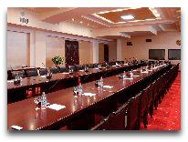 отель Best Western Aqhveran: Конференц зал