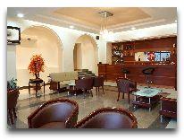 отель Best Western Aqhveran: Бар