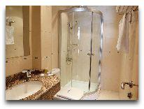 отель Best Western Aqhveran: Ванная комната
