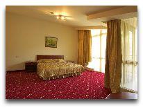 отель Best Western Aqhveran: Номер Duplex