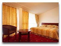 отель Best Western Aqhveran: Номер Luxe