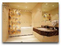 отель Best Western Aqhveran: Ванная в номере