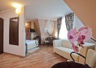 отель Best Western Bonum Hotel: Номер категории Люкс