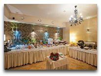 отель Best Western Bonum Hotel: Завтрак