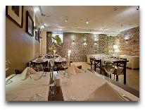 отель Best Western Bonum Hotel: Ресторан