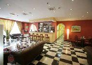 отель Best Western Congress Hotel: Лобби бар