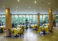 отель Best Western Congress Hotel: Пиццерия
