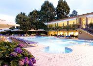 отель Best Western Congress Hotel: Бассейн