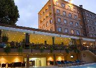 отель Best Western Congress Hotel: Фасад