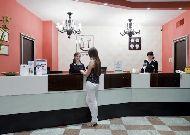 отель Best Western Congress Hotel: Ресепшен