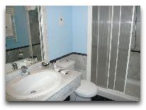 отель Best Western Congress Hotel: Ванная комната