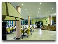 отель Best Western Congress Hotel: Пиццерия