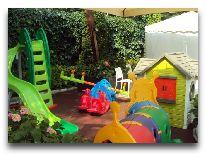 отель Best Western Congress Hotel: Детская площадка
