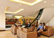отель Best Western Dalat Plaza: Лобби