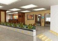 отель Best Western Dalat Plaza: Холл