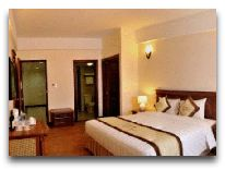 отель Best Western Dalat Plaza: Superior room