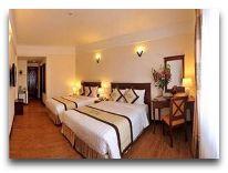 отель Best Western Dalat Plaza: Superior twin room