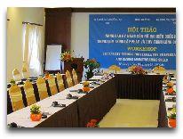 отель Best Western Dalat Plaza: Конференц-зал