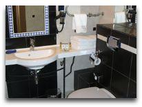 отель Best Baltic Hotel Druskininkai Central: Ванная комната