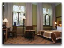 отель Best Baltic Hotel Druskininkai Central: Двухместный номер