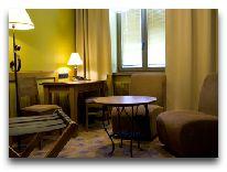отель Best Baltic Hotel Druskininkai Central: Интерьер номера