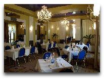 отель Best Baltic Hotel Druskininkai Central: Ресторан