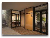 отель Best Western Kutaisi: конференц-центр