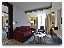 отель Best Western Kutaisi: Номер Luxe