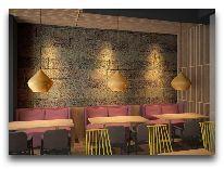 отель Best Western Kutaisi: Ресторан
