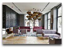 отель Best Western Kutaisi: Холл