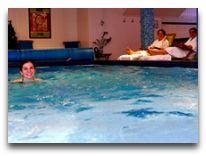 отель Best Western Mora Hotell & Spa: SPA
