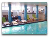 отель Best Western Mora Hotell & Spa: Бассейн