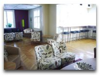 отель Best Western Mora Hotell & Spa: Конференц-зал