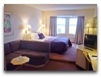 отель Best Western Mora Hotell & Spa: Номер супериор