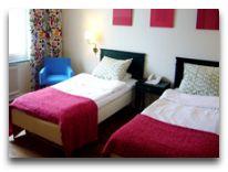 отель Best Western Mora Hotell & Spa: Номер классик