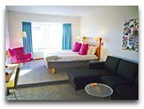 отель Best Western Mora Hotell & Spa: Номер премьер