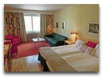 отель Best Western Mora Hotell & Spa: Номер экзекьютив